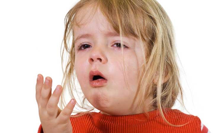 bronchitis in kids