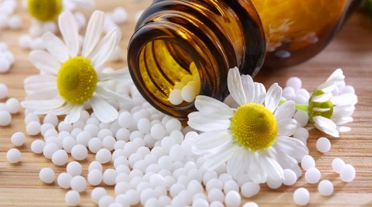 commonly used homeopathic medicines