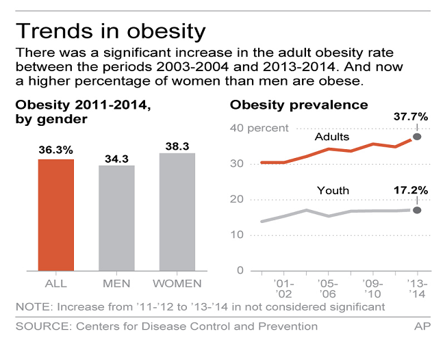 obesity in americas youth Obesity-related costs in america alone reached $2097 billion in 2008 estimated that 65 million more americans will be obese by 2030 about 20% of healthcare costs are used to treat obesity-related diseases or health problems.