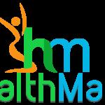 HealthMania Logo