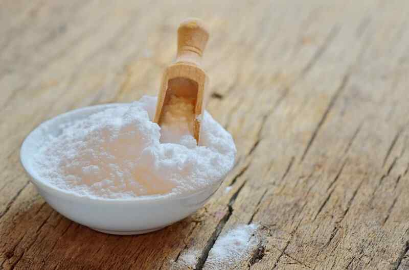 Baking Soda For Removing Dandruff