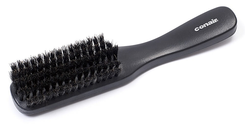 All Natural Hair Brush