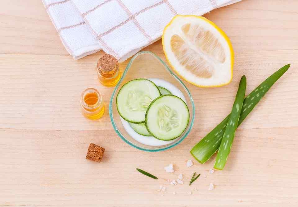 beauty tips for oily skin