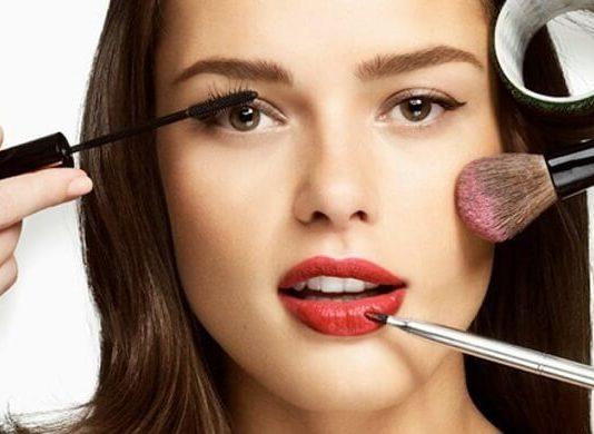 quick makeup hacks