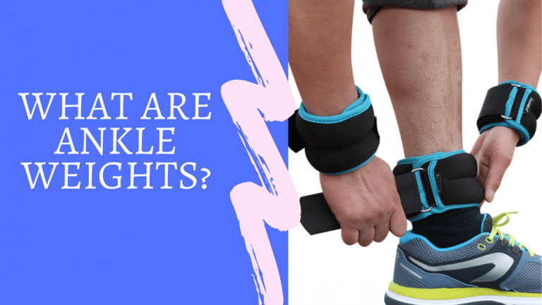 what are ankle weights